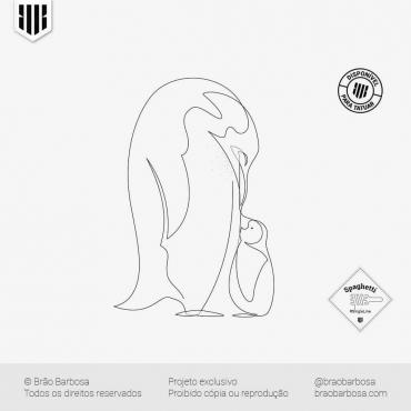 2019-09-26 - Penguin