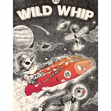 2020-04-27 - The Wild Whip - Feed 1