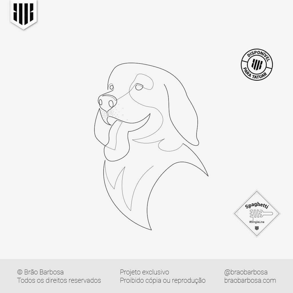 2019-09-21 - Golden Retriever