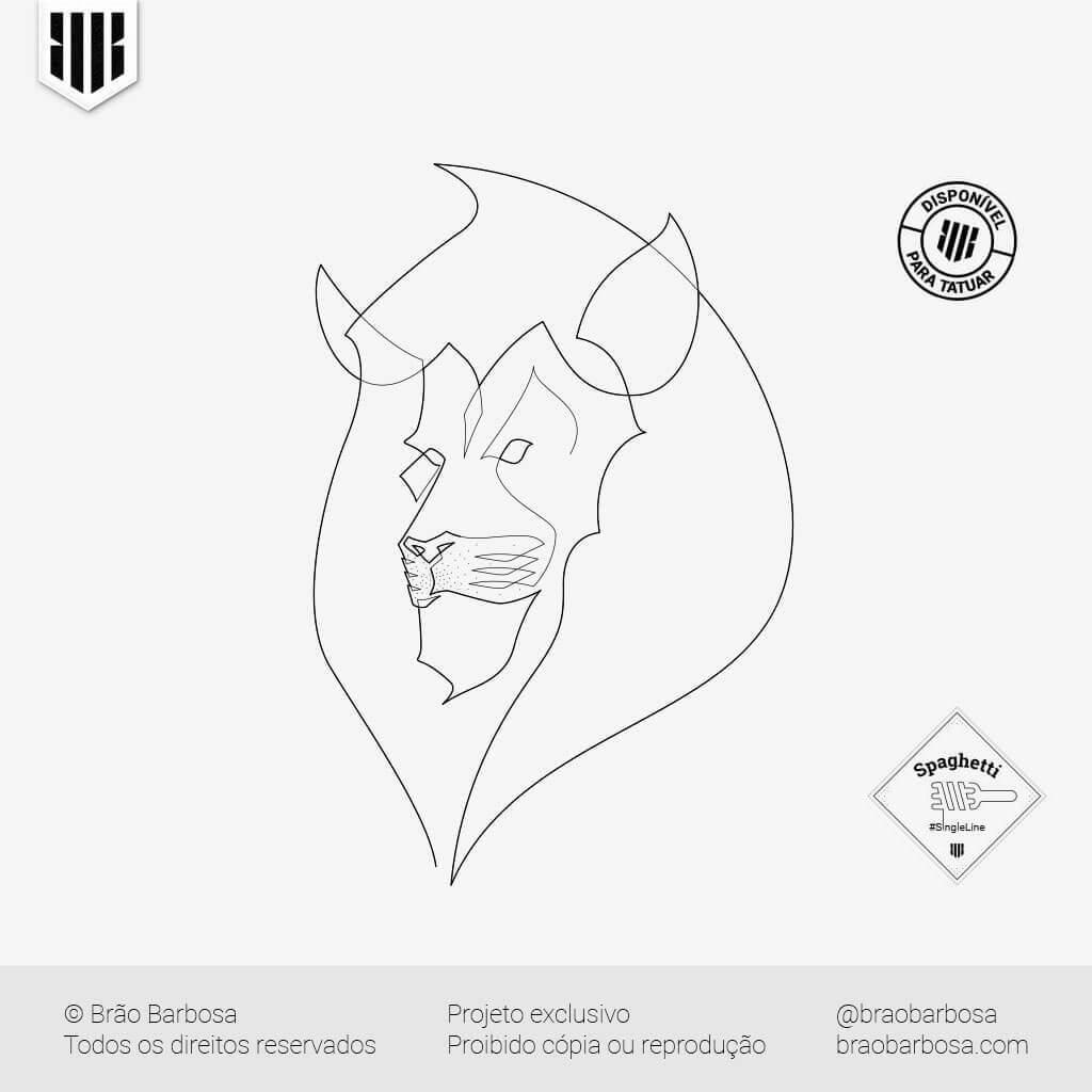 2019-09-26 - Lion